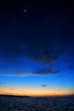 Sunset over Florida Bay, Florida Keys, Florida 128