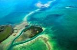 Shell Channnel, Shell Key, Steamboat Channel, Florida Bay, Everglades National Park, Islamorada, Florida 238