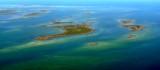 Little Pine Key, Johnson Keys, Big Spanish Channel, Cuttoe Key, Annette Key, Great White Heron National Wildlife Refuge, Florida