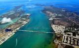 Big Pine Key, Pine Channel, Torch Keys,Howe Key, Florida Keys, Florida 291