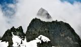 Garfield Mountain, Cascade Mountains, Washington 262