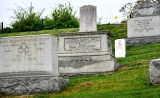 Arlington National Cemetery, United States Military Cemetery,  Arlington County, Virginia