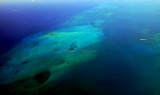 American Shoal Lighthouse, American Shoal, Hawk Channel, Straits of Florida, Florida Keys, Florida 319