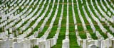 Arlington National Cemetery, United States Military Cemetery,  Arlington County, Virginia
