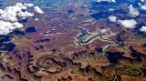 Upheaval Dom, Syncline Valley, Upheaval Canyon, Bighorn Mesa, Holeman Spring Basin, Borita Bend, Millard Canyon Benches, Buttes