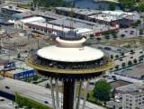 Space Needle, South Lake Union, Seattle, Washington 124