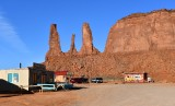 Lindas frybread, All Native Arts and Craft, John Ford's view point, Three Sisters, Monument Valley, Navajo Tribal Park 405