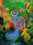 Local park in Redmond Washington 585