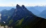 Baring Mountain, Cascade Mountains, Index, Washington 110