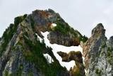 Gunn Peak, Cascade Mountains, Washington 145