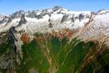 Mount Torments, Boston Basin, Forbidden Peak, Queen Sabe Glacier, Boston Peak, North Cascade Mountains, Washington 293