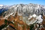 Johannesburg Mtn, Cascade Peak, The Triplets, North Cascade Mountains, Washington 265