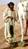 Camel Herder, Al Ghat, Saudi Arabia 710