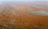 Life in Saudi Desert, Thumamanh Desert, Riyadh Region, Saudi Arabia KSA 942