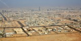Riyadh Skyline and surrounding neighborhoods, Saudi Arabia 118