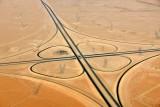 Saudi Highway 553, Thumamah Desert, Riyadh Region, Saudi Arabia 162