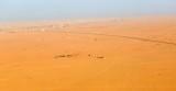 Bedouin Camel Herder camp in Saudi Desert, Attanhaat Station,  Riyadh Region, Hafr Al Atk Saudi Arabia 228