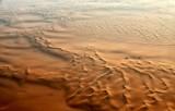 Evening light on Thumamah sand dunes, Riyadh Region, Saudi Arabia 324