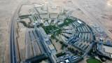Sultan Bin Abdulaziz Humanitarian City, King Fahd, Banban، Bahban, Riyadh, Saudi Arabia  360