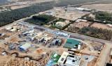 Almugaider Mousque, New Construction, Weatlhy Houses and Dates Farm, Riyadh, Saudi Arabia 406