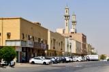 Mosque on Prince Saud Bin Hathlool Street, Riyadh, Saudi Arabia 011