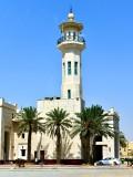 Al Tawheed Mosque, Riyadh 13314, Saudi Arabia 019