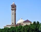 Sheikh Abdul Wahab Al-Essa Mosque, Wadi As Sarh Al Wadi Riyadh , Saudi Arabia 026