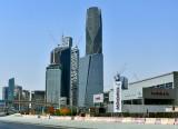 Riyadh Skyline in Saudi Arabia 043