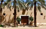 Adobe House Front Door, Riyadh, Saudi Arabia 073