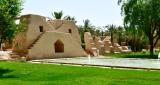 Original Water Well on Farm, Riyadh, Saudi Arabia 097