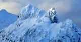 Mount Index, Cascade Mountains, Washington 236