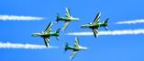 Saudi Hawks, Royal Saudi Air Force Aerobatic Team, Thumamah Airport, Riyadh, Saudi Arabia 490