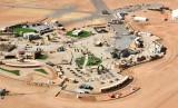 Wildlife and safari park,  Ath Thumamah Saudi Arabia 1067