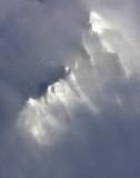 Whitehorse Mountain in Cloud, Cascade Mountains, Washington 311