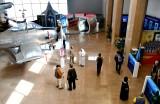 Royal Saudi Air Force Museum or Saqr Al-Jazira Tour, Riyadh, Saudi Arabia 143