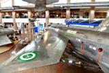 Royal Saudi Air Force Museum or Saqr Al-Jazira Tour, Riyadh, Saudi Arabia 197