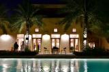 Evening at Adobe House in Riyadh, Saudi Arabia 297
