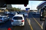 Heavy traffics in Riyadh, KSA 307