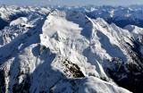 Jack Mountain, Nohokomeen Glacier, North Cascade Mountain, Washington 623