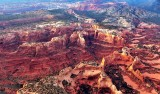 ARIZONA -THE GRAND CANYON STATE or COPPER STATE