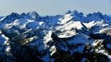Bears Breasts Mtn, Summit Chief Mtn, Overcoat Peak, Chimney Rock, Lemah Mountain, Cascade Mountains, Washington 012