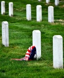Arlington National Cemetery, United States Military Cemetery, Fort Myer, Arlington,