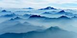 Glacier Peak, Sloan Peak in Smoky Cascade Mountains, Washington 113