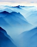 North Fork Sauk River Valley, Red Mountain, Skullcap Peak, Red Mtn, White Mountain, Indian Hea Peak, Kodak Peak