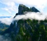 Baring Mountain, Index, Washington 076a