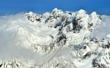 Chikamin Peak-Lemah Mt-Chimney Rock-Overcoat Peak-Iceberg Lake, Avalance Lake,  Cascade Mountains, Washington 822