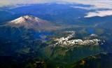 MOUNT ST HELENS NATIONAL VOLCANIC MONUMENT