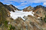 Olympic Mountains, Olympic National Park, Olympic Peninsula
