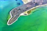 Eagle Lake Dolphin, Rocky Point, Buck Bay, Sandy Beach, Eagle Lake, California 552