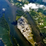Aerial Landscape 3